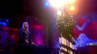 Nicola Roberts - Yo-Yo - Loose Women
