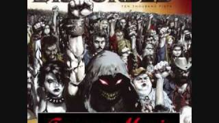 Disturbed - Ten Thousand Fists - Stricken