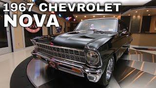 1967 Chevrolet Nova Chevy II For Sale