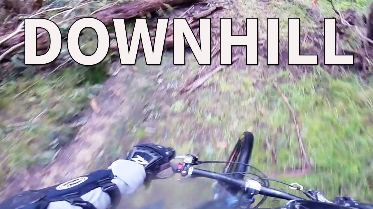 Orange City Council welcomes Mountain bike trails proposal ...