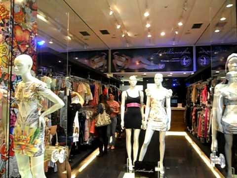 Labellamafia Curitiba - Shopping Palladium - YouTube 185fe50f90f