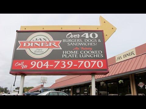 Discover Jacksonville | Start Here | Mandarin | Jax Diner
