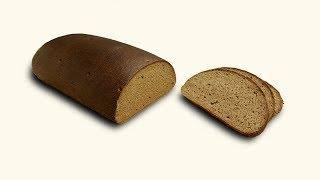 Ржаной заварной кисло-сладкий хлеб - 1940