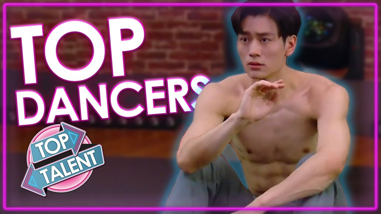TOP DAZZLING Auditions On The greatest Dancer China 2020! | Top Talent