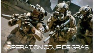 Operation Coup De Gras - Seal Team Six - Ghost Recon Wildlands