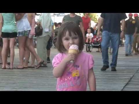 Jersey Girl   Bruce Springsteen /Tom Waits, Jersey Shore.. 2008