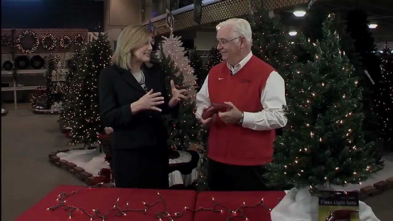 Ask the Expert: How to fix Christmas light sets that don't work ...