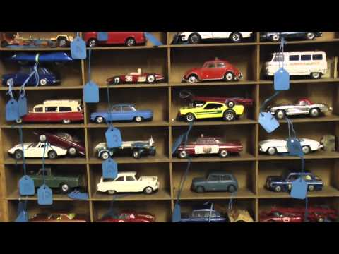 Collectors Old Toy Shop - Halifax