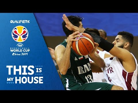 HIGHLIGHTS: Iran vs. Qatar (VIDEO) June 30 | Asian Qualifiers