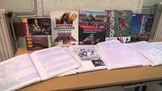Portes-ouvertes Ensemble scolaire Jeanne-d'Arc - Édition 2015 à Avallon (89)