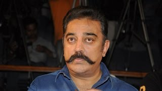 Kamal Tweets in Tamil for Fans Request