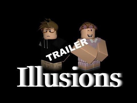 Illusions |Roblox Movie Trailer|