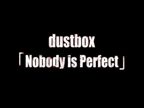 dustbox - Nobody is Perfect