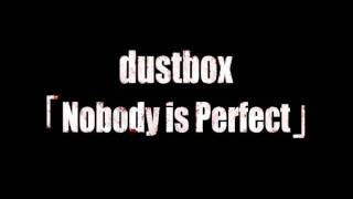 Watch Dustbox Nobody Is Perfect video