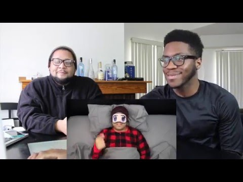 THE LAZY ANTHEM 2 (Music Video) REACTION!!!!