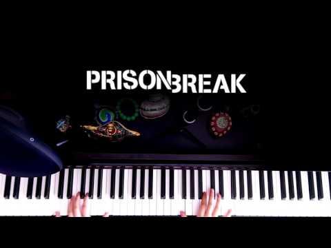 Prison Break Intro/Main Theme Piano Cover by Dan-Chi + Piano Sheets + Midi