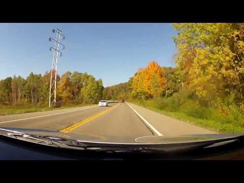 US 219 through Ellicottville