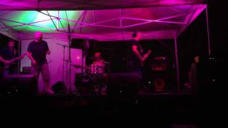 Bestiagrama live @ Asylum - Given to fly (Pearl Jam)