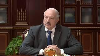 Лукашенко кошмарит генерала армии за дедовщину