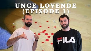 Unge Lovende – Episode 1 – Sesong 2