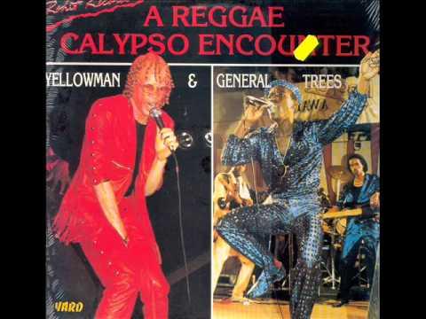 A Reggae Calypso Encounter
