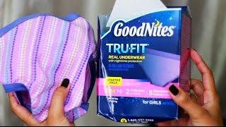 Good Nights Tru-Fit Real Underwear (KLagunero)