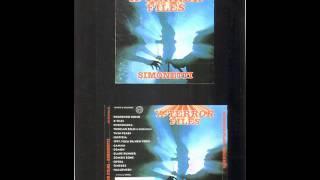 Claudio Simonetti - Gamma (X-Terror Files Vrs)