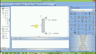 CHEMCAD | Create new Crude oil Component