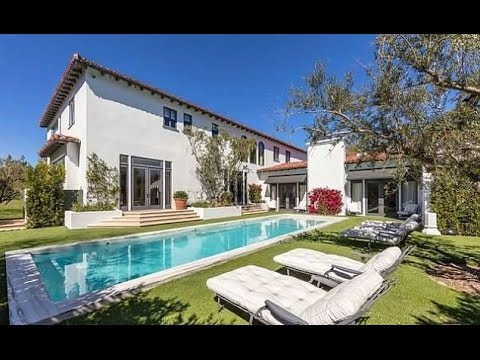 Lori Loughlin Home tour video 2017