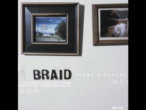 Braid - A Dozen Roses