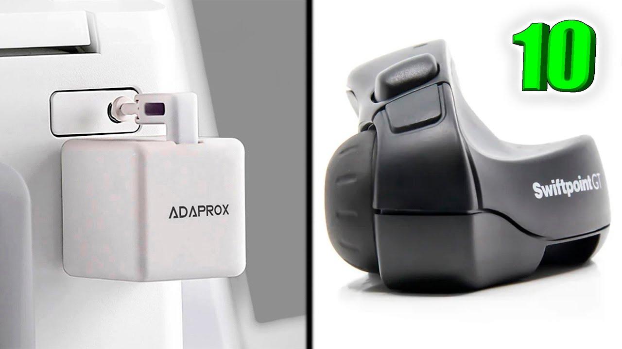 10 Cool Products Amazon & Aliexpress 2020 | New Future Tech. Amazing Gadgets