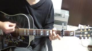 初心者ギター弾き語り定番、藤井フミヤさんのTrue Loveです。 原曲から1...