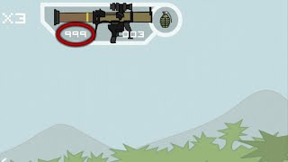 New Doodle Army 2 : Mini Militia Hack For Unlimited Ammo [Cheat][Patch]
