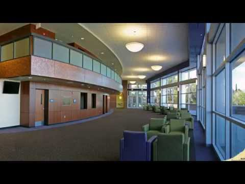 Barstow Community College's Performing Arts Center, Overview Tour