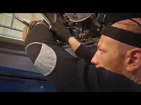 Регулировка задних колес Развал деу нексия, стенд Hanter 3D PA130 подъемник 4х Стоичный Bendpak.