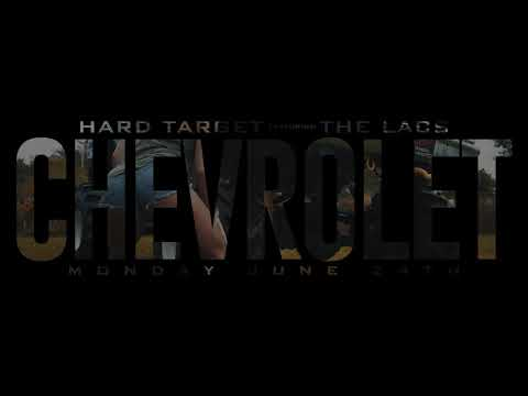 """The Lacs & Hard Target - """"Chevrolet"""" (Official Trailer)"""