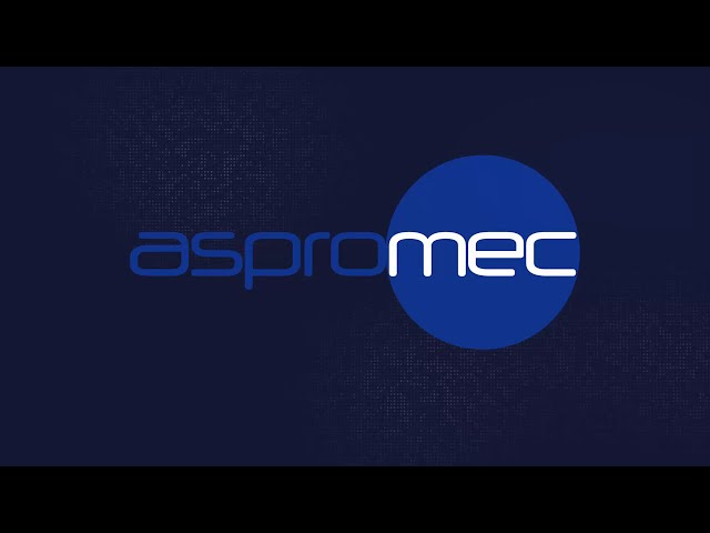 Premios ASPROMEC | Asociación de Profesionales del Mecanizado