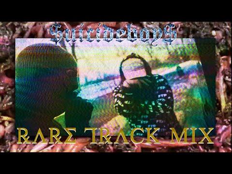$UICIDEBOY$ RARE TRACK MIX