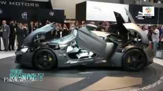 สุดยอด Super Car ที่ใครๆ อยากได้