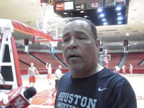 """Kelvin Sampson: """"...the basketball program here can be special..."""""""