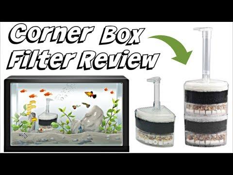 Corner Filter Review