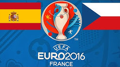 FIFA 16 EM-PROGNOSE #08 - SPANIEN : TSCHECHIEN