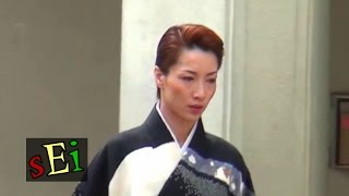 IRIMACHI of Takarazuka 100th anniversary ceremony day Chapter...