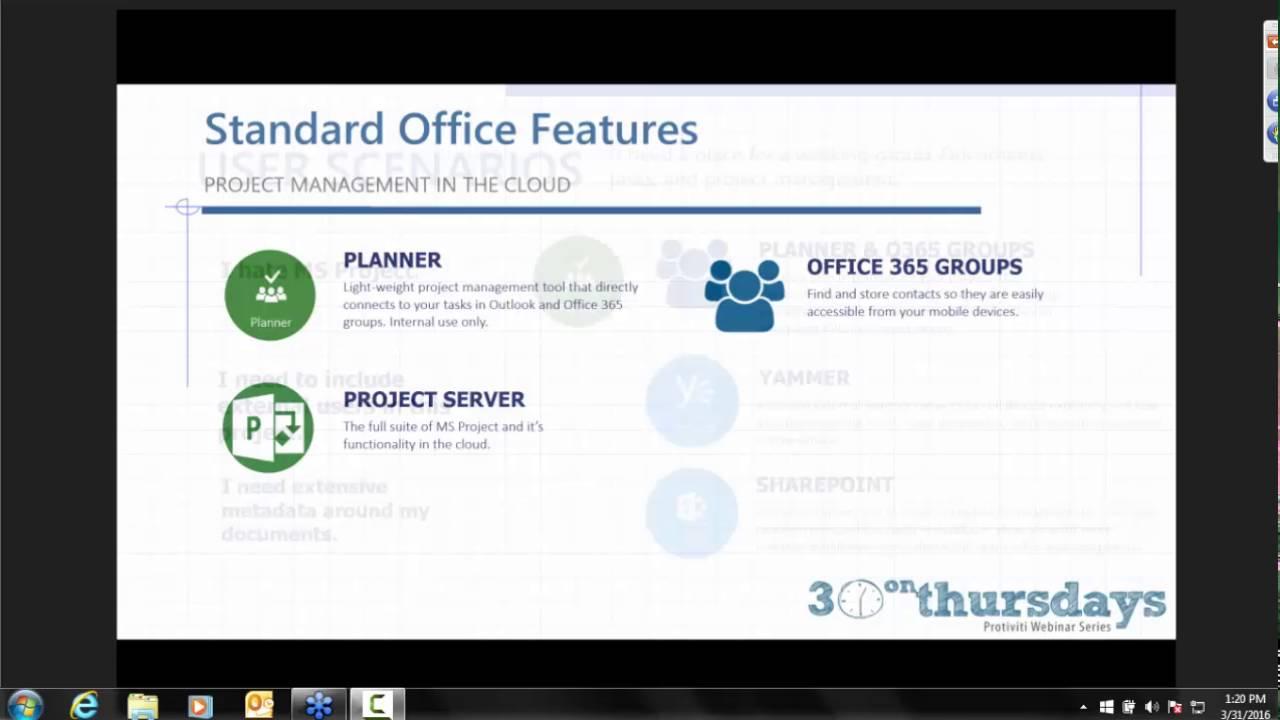 Office 365 tutorial exploring planner office 365 groups for Office planner online