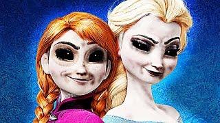 5 erschreckende Geschichten - Hinter bekannten Disneyfilmen!