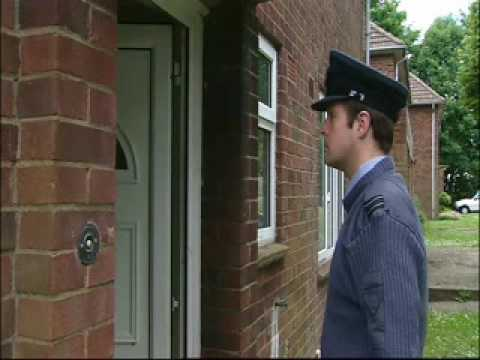 RAF Training Film (Tigervision 2008)