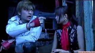 Tokyo 10+01 (2003) - pvc trailer