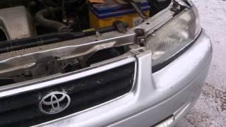 Toyota Camry Gracia 1997 2.2