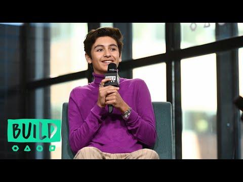 "Marcel Ruiz On His Role In The Film, ""Breakthrough,"" & More"