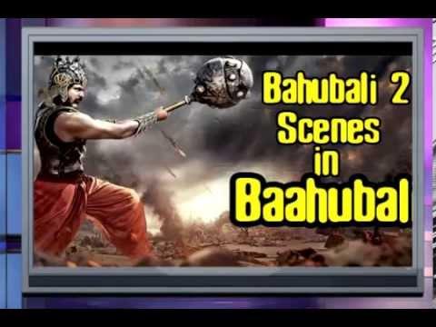 Bahubali 2 Trailer 2016